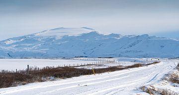 Eyjafjallajökull, Island von Alexander Ludwig