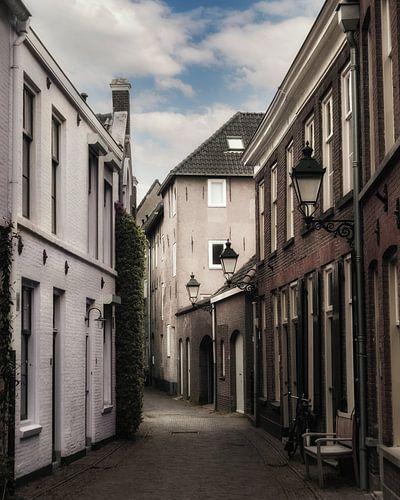 Den Bosch, Kruisbroedersstraatje