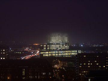Breda - Gerechtsgebouw van I Love Breda