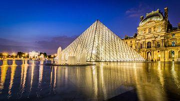 Het Louvre von