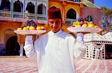 Marokko - Analoge Fotografie! von Tom River Art