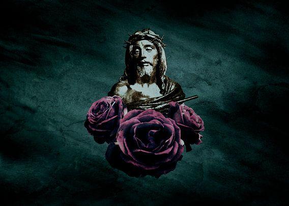 Jezus 2 van  Sonny de Jong