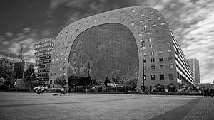 Rotterdam Markthal  van