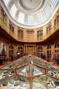 Teylers Museum - Ovale zaal 4 van Teylers Museum