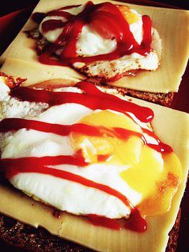 Ontbijt van Libor Oosterhuis