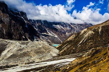 Himalaya nepal van