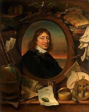 Gerard Pietersz Hulft, Gouverneur Flinck