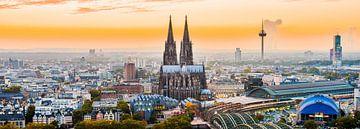 Köln von Günter Albers