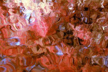 Reflets aquatiques van Martine Affre Eisenlohr