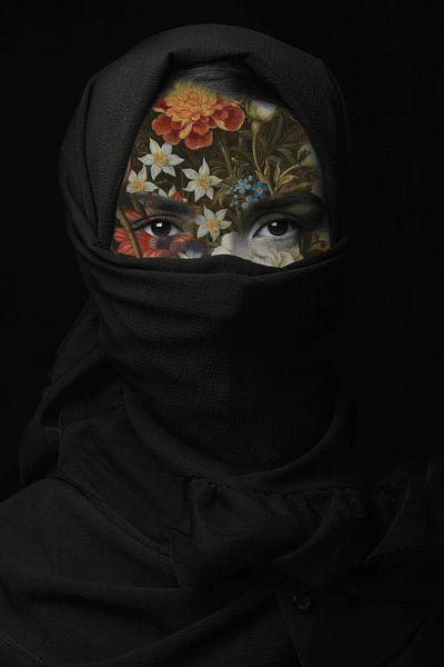 The Eyes. van Marja van den Hurk