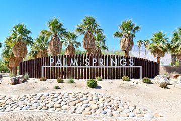 Palm Springs von Robert Styppa