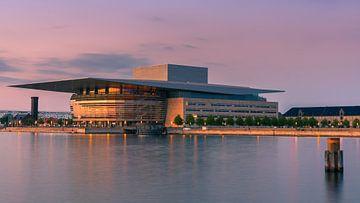L'Opéra de Copenhague sur Henk Meijer Photography
