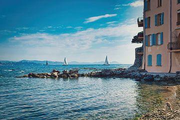 St. Tropez van