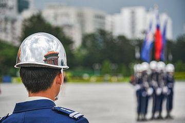 Reflecting helmet von Andreas Jansen