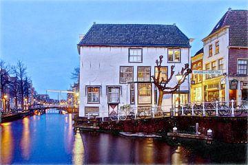 Verdronkenoord, Alkmaar