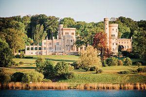 Potsdam – Babelsberg Palace van