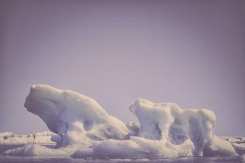 Icebergs IV