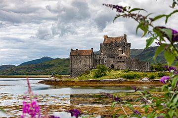 Eilean Donan Castle von Vincent van den Hurk