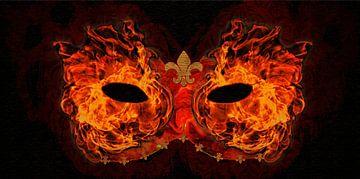 maske2 van Lana Schulz