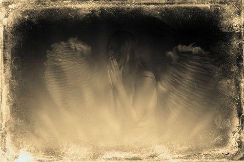 Engel 3 von Jeroen Schipper