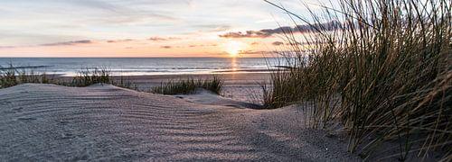 Zonsondergang 31 Maart part 3