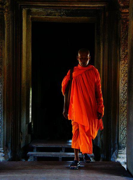 Monk van Dennis Debie
