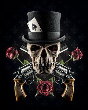 Guns and Roses, Petri Damstén van 1x