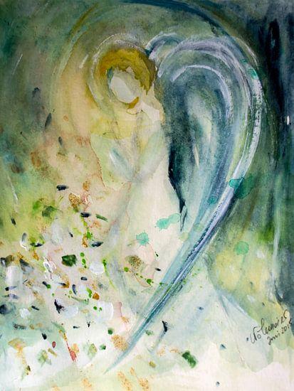 Engel - abstracte
