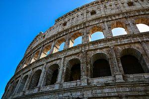 Coloseum van Jaco Verheul