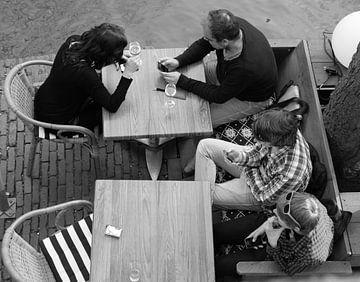 Social life. Utrecht van Maren Oude Essink