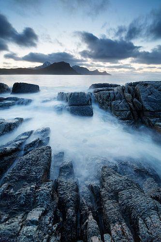 Vik Beach Lofoten