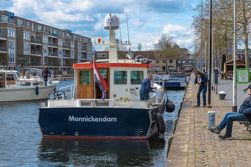 Piushaven Tilburg van Freddie de Roeck