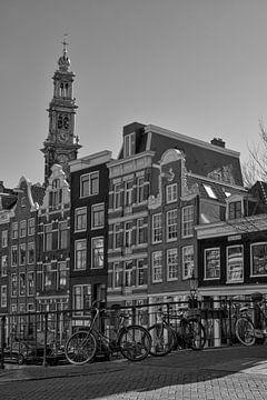 Typisch Amsterdam von Foto Amsterdam / Peter Bartelings