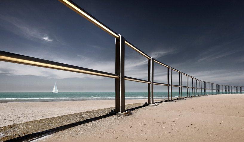 0720 Waterfront van Adrien Hendrickx