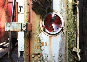 Project Urbex 52 nr49 van