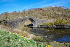Clachan-Brücke