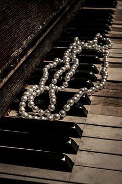 Muziek is sieraden / sieraden is muziek van