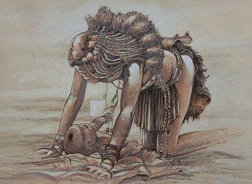 Masai von KEZA KADO