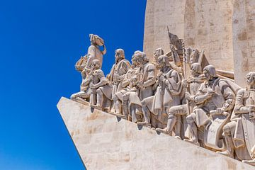 Padrão dos Descobrimentos (Lissabon) van Koen Henderickx
