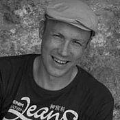 Barry Jansen profielfoto