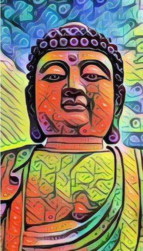 Buddha Magic
