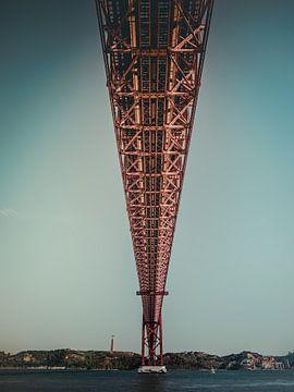 Unter der Brücke von Alexander Dorn