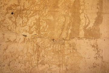 Stadtmauer - ocker von JOJO