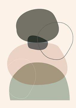 Ahere, Aoibhne Hogan  von PI Creative Art