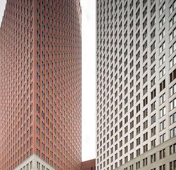 grootste kantoor van Nederland van Marcel Willems