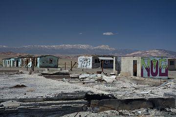 Motel abandonné sur Anjo Schuite