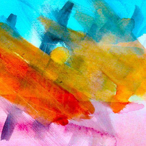 Art abstrakt von M.A. Ziehr