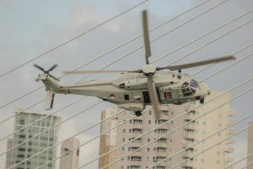 N324 Marine Helikopter van MPC Fotografie Corporate