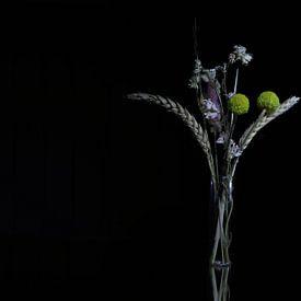 Fleurs en bas de page sur Fotografie Sybrandy