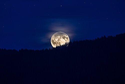 Volle maan van